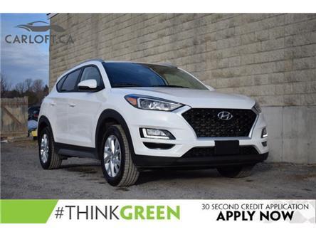 2020 Hyundai Tucson Preferred (Stk: B6829) in Kingston - Image 1 of 19