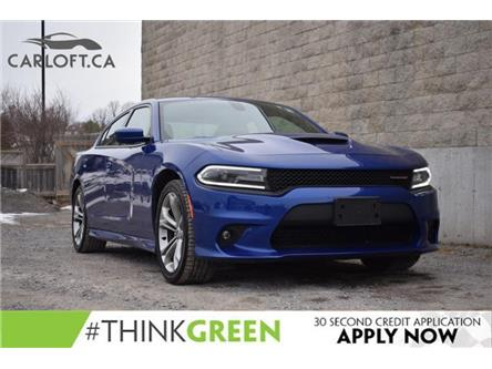 2020 Dodge Charger GT (Stk: B6812) in Kingston - Image 1 of 27