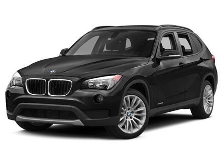 2014 BMW X1 xDrive28i (Stk: XU386) in Sarnia - Image 1 of 10