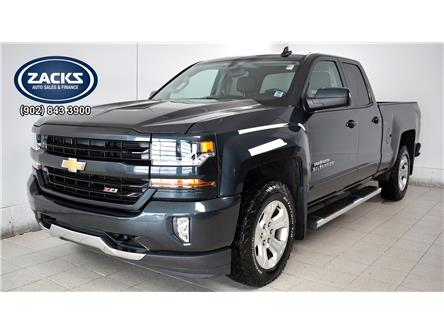 2017 Chevrolet Silverado 1500  (Stk: 09574) in Truro - Image 1 of 31