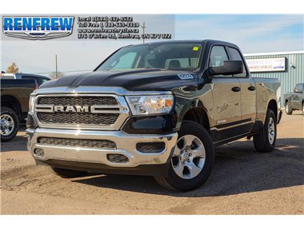 2021 RAM 1500 Tradesman (Stk: M003) in Renfrew - Image 1 of 26