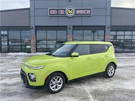 2020 Kia Soul  (Stk: UC4057'DO') in Thunder Bay - Image 1 of 20