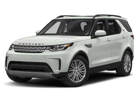 2020 Land Rover Discovery SE (Stk: 20225) in Ottawa - Image 1 of 9