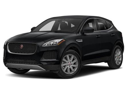 2020 Jaguar E-PACE SE (Stk: 20114) in Ottawa - Image 1 of 3