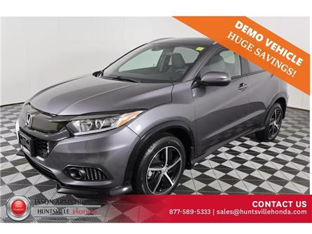 2020 Honda HR-V Sport (Stk: 220171) in Huntsville - Image 1 of 31