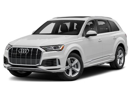 2021 Audi Q7 55 Technik (Stk: N5826) in Calgary - Image 1 of 9
