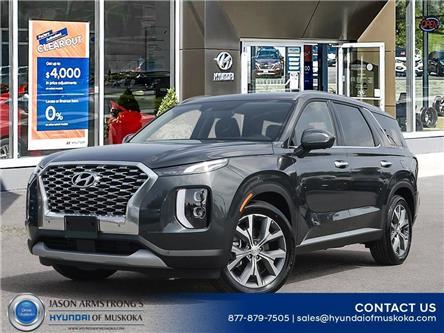 2021 Hyundai Palisade Luxury 8 Passenger (Stk: 121-110) in Huntsville - Image 1 of 11