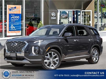 2021 Hyundai Palisade Preferred (Stk: 121-109) in Huntsville - Image 1 of 23