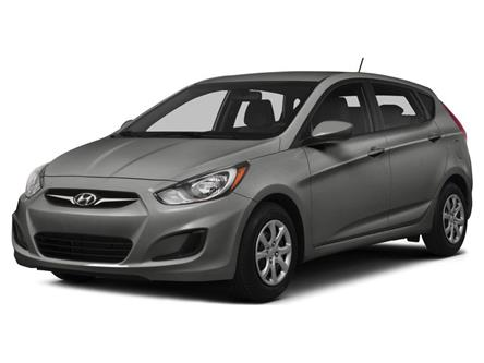 2014 Hyundai Accent GL (Stk: 200542A) in Newmarket - Image 1 of 10
