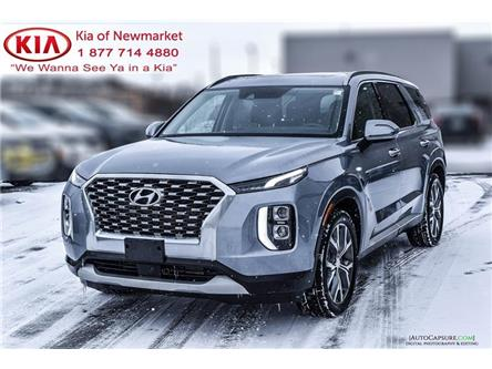 2020 Hyundai Palisade Preferred (Stk: P1327) in Newmarket - Image 1 of 21