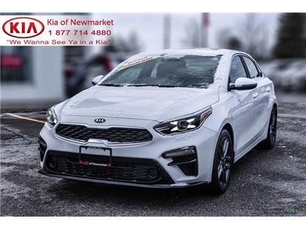 2021 Kia Forte EX Premium (Stk: 210145) in Newmarket - Image 1 of 20