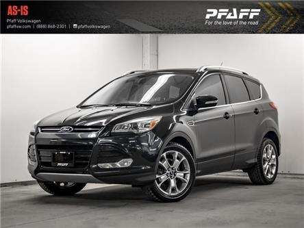 2014 Ford Escape Titanium (Stk: V5277A) in Newmarket - Image 1 of 20
