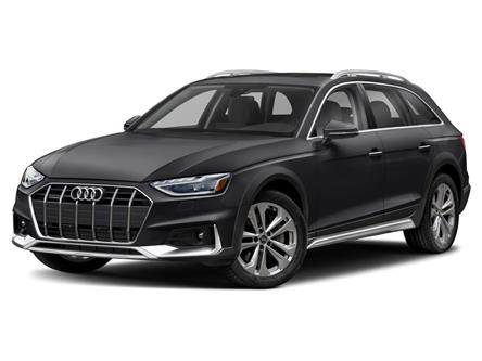 2021 Audi A4 allroad 2.0T Progressiv (Stk: 53924) in Ottawa - Image 1 of 9
