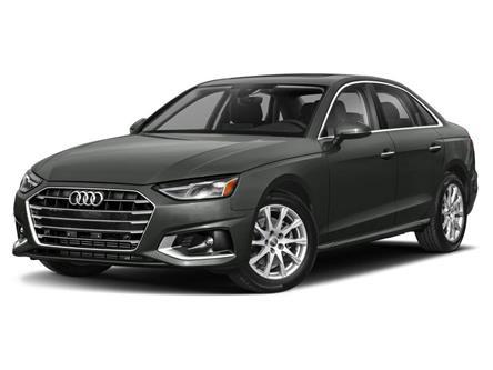 2021 Audi A4 45 Progressiv (Stk: 53927) in Ottawa - Image 1 of 9