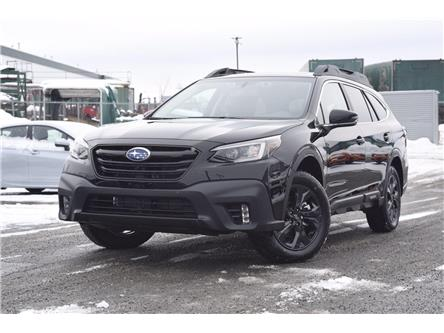 2021 Subaru Outback Outdoor XT (Stk: SM243) in Ottawa - Image 1 of 24