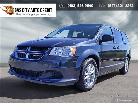2013 Dodge Grand Caravan SE/SXT (Stk: MT3411A) in Medicine Hat - Image 1 of 25