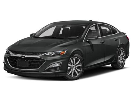 2021 Chevrolet Malibu RS (Stk: 136935) in London - Image 1 of 9