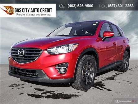 2016 Mazda CX-5 GS (Stk: MT4239B) in Medicine Hat - Image 1 of 25