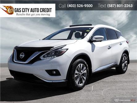 2018 Nissan Murano  (Stk: MT4516A) in Medicine Hat - Image 1 of 25