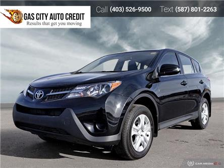 2015 Toyota RAV4 LE (Stk: MT2751A) in Medicine Hat - Image 1 of 25
