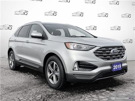 2019 Ford Edge SEL (Stk: L7045A) in St. Thomas - Image 1 of 28