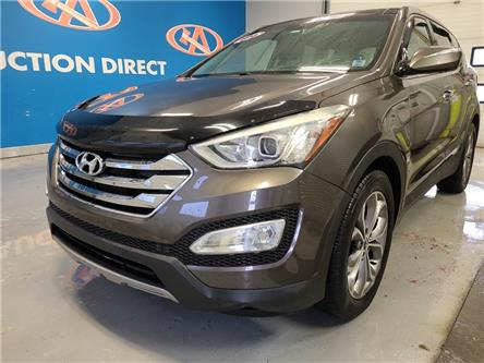 2013 Hyundai Santa Fe Sport 2.0T Limited (Stk: 67804A) in Lower Sackville - Image 1 of 12