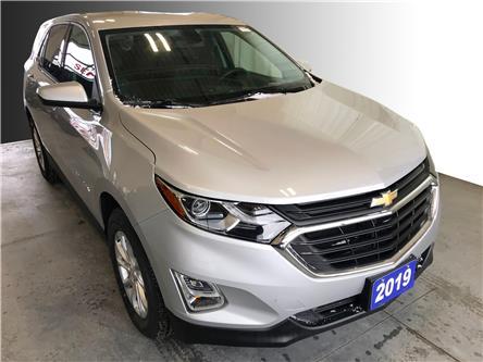 2019 Chevrolet Equinox 1LT (Stk: BB0920) in Stratford - Image 1 of 20