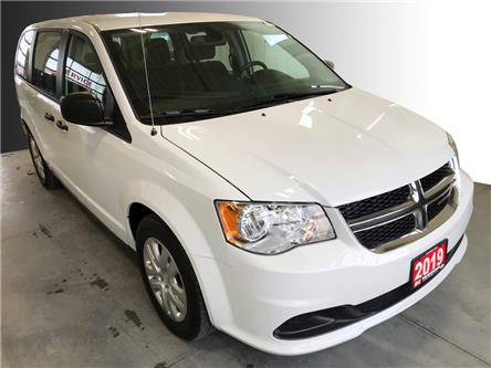 2019 Dodge Grand Caravan CVP/SXT (Stk: BB0912) in Stratford - Image 1 of 21