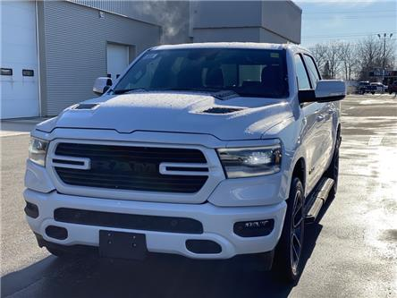 2021 RAM 1500 Sport (Stk: N04958) in Chatham - Image 1 of 16