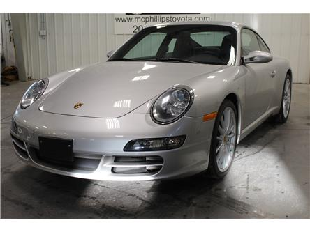 2005 Porsche 911  (Stk: A14010) in Winnipeg - Image 1 of 20