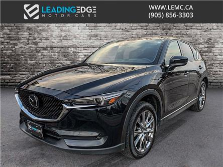 2019 Mazda CX-5 Signature (Stk: 18717) in King - Image 1 of 16