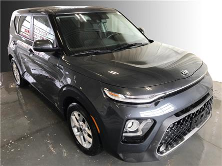 2020 Kia Soul EX (Stk: BB0990) in Stratford - Image 1 of 20