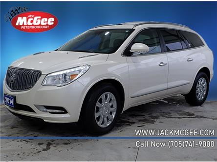 2014 Buick Enclave Premium (Stk: 20356A) in Peterborough - Image 1 of 20