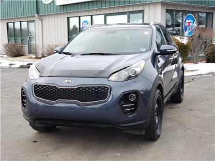 2017 Kia Sportage EX (Stk: 10951A) in Lower Sackville - Image 1 of 21