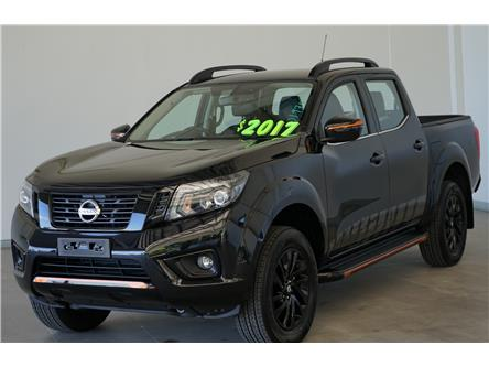 2020 Nissan Frontier 4RWL-SV  (Stk: N01974) in Canefield - Image 1 of 6