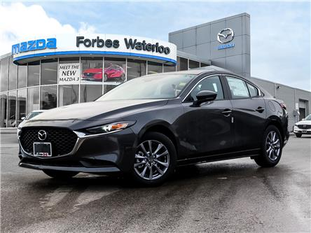 2021 Mazda Mazda3  (Stk: A7101) in Waterloo - Image 1 of 16