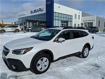 2020 Subaru Outback Convenience (Stk: 34323) in RICHMOND HILL - Image 1 of 20