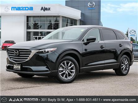 2019 Mazda CX-9  (Stk: 20-0086A) in Ajax - Image 1 of 30