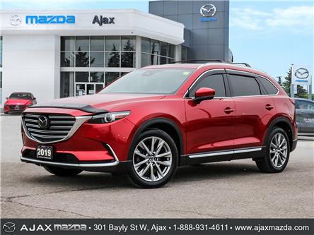 2019 Mazda CX-9 GT (Stk: P5694) in Ajax - Image 1 of 30