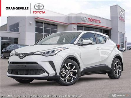 2021 Toyota C-HR XLE Premium (Stk: 21143) in Orangeville - Image 1 of 23