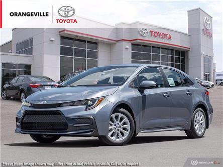 2020 Toyota Corolla SE (Stk: H20617) in Orangeville - Image 1 of 23