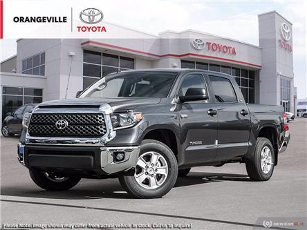2021 Toyota Tundra SR5 (Stk: 21180) in Orangeville - Image 1 of 22