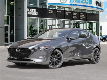 2021 Mazda Mazda3 Sport GT (Stk: M9749) in London - Image 1 of 23