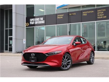 2021 Mazda Mazda3 Sport GT (Stk: M9790) in London - Image 1 of 22