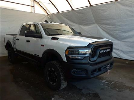 2020 RAM 2500 Power Wagon (Stk: U2186R) in Thunder Bay - Image 1 of 15