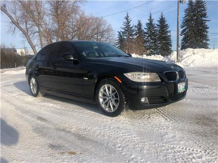2011 BMW 323i  (Stk: cons21) in Winnipeg - Image 1 of 16