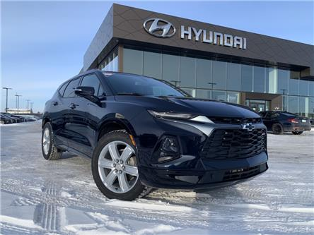 2020 Chevrolet Blazer RS (Stk: 40170A) in Saskatoon - Image 1 of 26