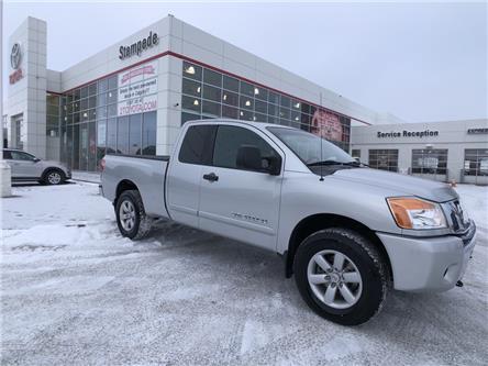 2011 Nissan Titan SV (Stk: 201103A) in Calgary - Image 1 of 20
