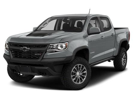 2020 Chevrolet Colorado ZR2 (Stk: 1S005A) in Port Hardy - Image 1 of 9