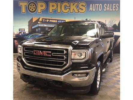 2017 GMC Sierra 1500 SLE (Stk: 112073) in NORTH BAY - Image 1 of 30